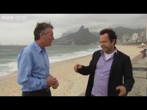 with michael sahara palin bbc