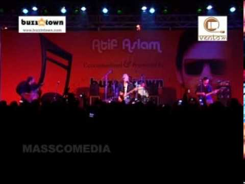 Doorie -atif Aslam- Presented By Buzzintown And Powered By Ventom Entertainment India video