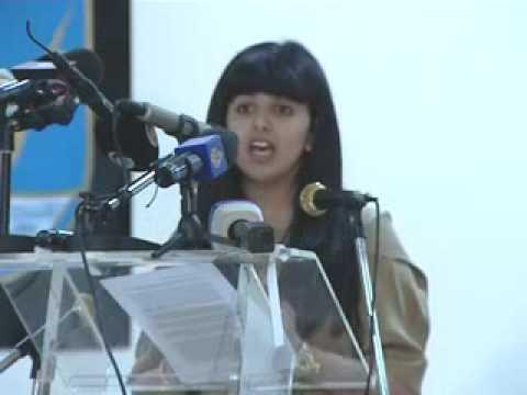 كويتية تطالب  بالاختلاط