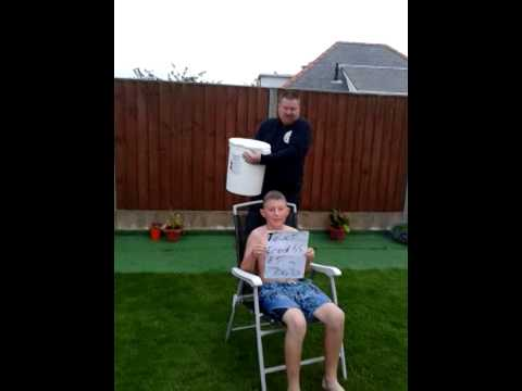 max ice bucket bare bum