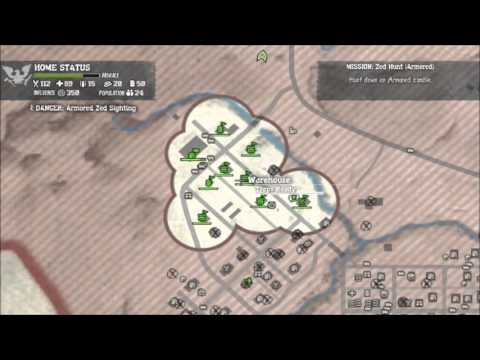 State of decay : Outpost Explanation