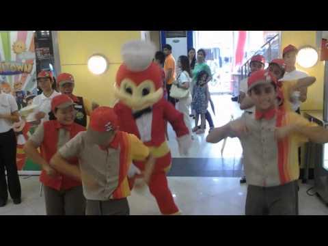 New Theme Song Of Jollibee By Sarah Geronimo video