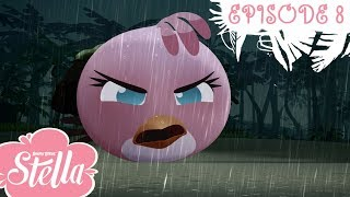 Angry Birds Stella | The Storm - S2 Ep8