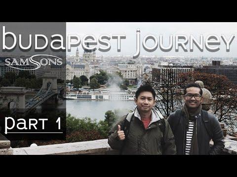 download lagu SamSonS - BUDAPEST JOURNEY (PART 1) gratis