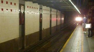 V Train - New York City Subway Service