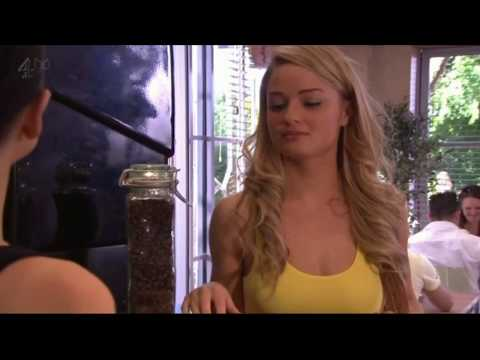 Emma Rigby Hot Dress No Bra Hot Clip