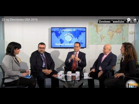 22 Visión Geopolítica: Elecciones