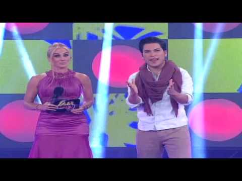 Idolos del Ecuador programa #2 2014  full show parte 1