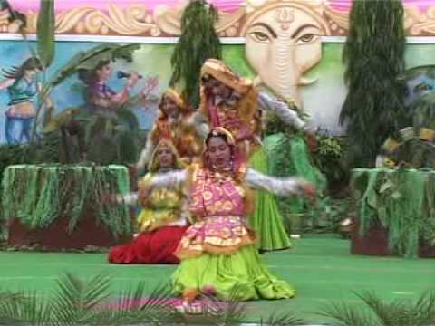 Haryanvi Folk Dance  Danceofindia.orggmail video