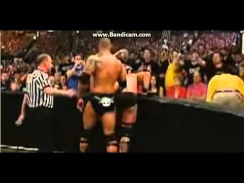Wrestlemania Classics: The Rock Vs Stone Cold Part 1 Wrestlemania 19 video