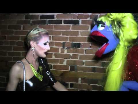 Sodom 34: Lady Gomorrah debuts at Hollywood Gutter & Glam