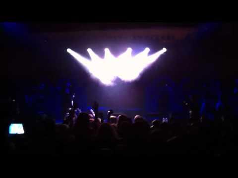 Crimson Glory - Lost Reflection (Live KIT XIV 30.04.2011)