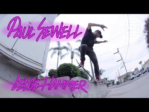 Paul Sewell, Ledgehammer Part