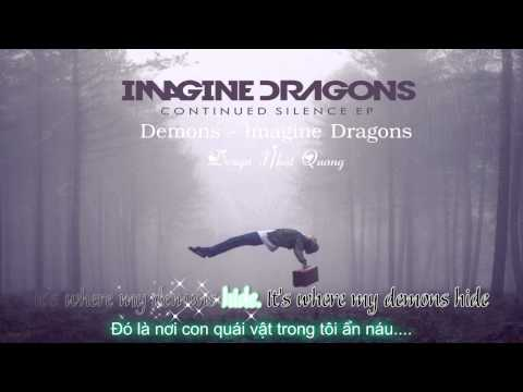 Demons-imagine Dragons video