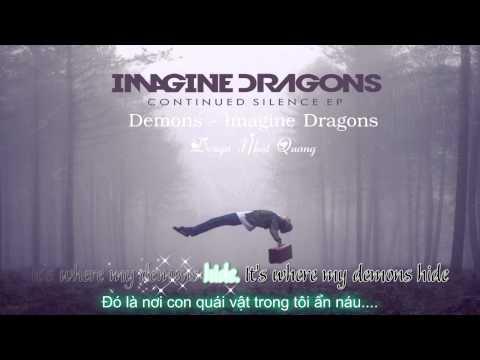 Demons-imagine Dragons video