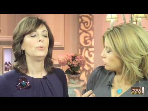 Celeb Beauty Moment with Jane Kaczmarek Video
