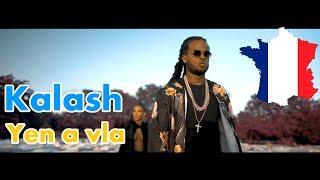 download lagu German React To French Rap  Trap: Kalash - gratis