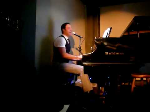 CHANGED written and performed by Bobby Cronin
