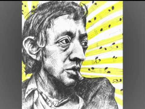 Serge Gainsbourg - Les Oubliettes