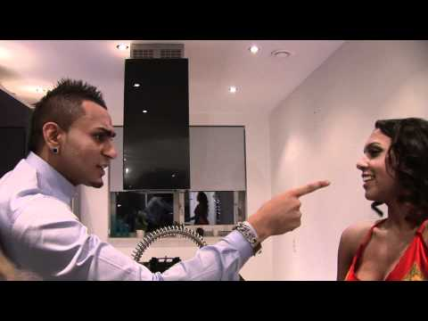 Kamal Raja - No Clue (BEHIND THE SCENES)