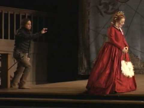 The Dallas Opera presents Roberto Devereux