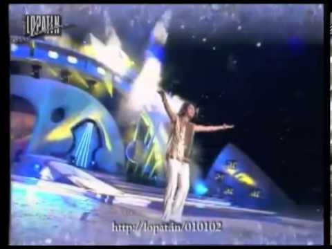 Филипп Киркоров — Я за тебя умру (Песня года 2001)