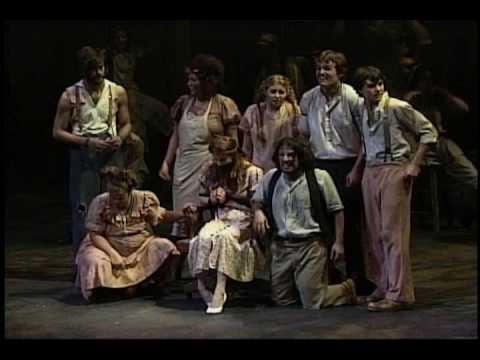 Run Freedom Run- Urinetown Baylor Theatre