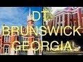 🔴 BEST OF BRUNSWICK GEORGIA DOWNTOWN TOUR FREE RV BOONDOCKING  #travel  #roadtrip #vanlife #rvlife