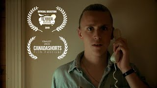 Short Horror film: UNANSWERED