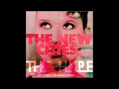 The New Cities - The Hype