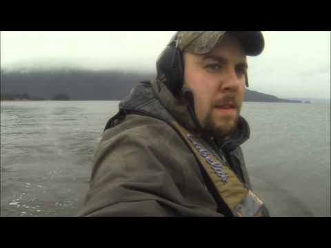 Weed Eater Boat Motor Shallow Water Run