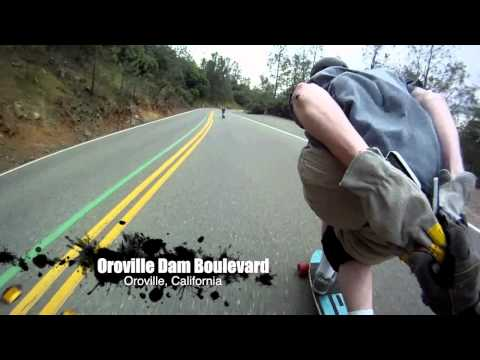 Chico Downhill Crew hit some of the best NorCal has to offer