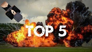Simple HG Top 5 entry