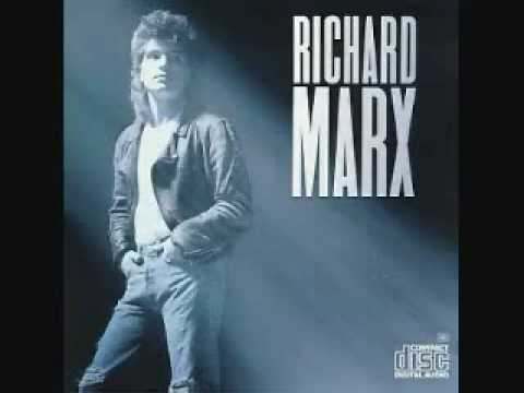 Richard Marx - Remember Manhattan