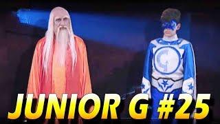 Popular TV Show जूनियर जी # 25 (Junior G Ep#25) Indian Popular Hindi TV Show Junior G (2018)