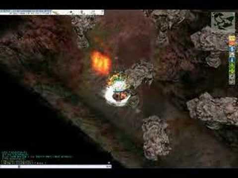 kRo Volcano Thor LK Solo