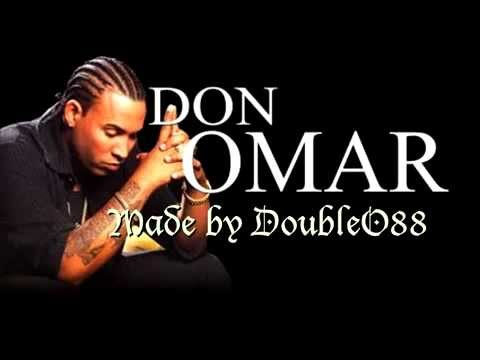 Don Omar - Los Bandoleros Remix Made By Doubleo88.mp4 video