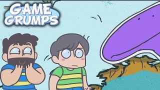 Game Grumps Animated - Tessie - by Jey Pawlik