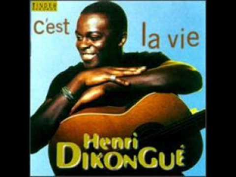 Henri Dikongue - Cest La Vie