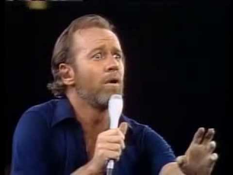 In a little while (George Carlin)