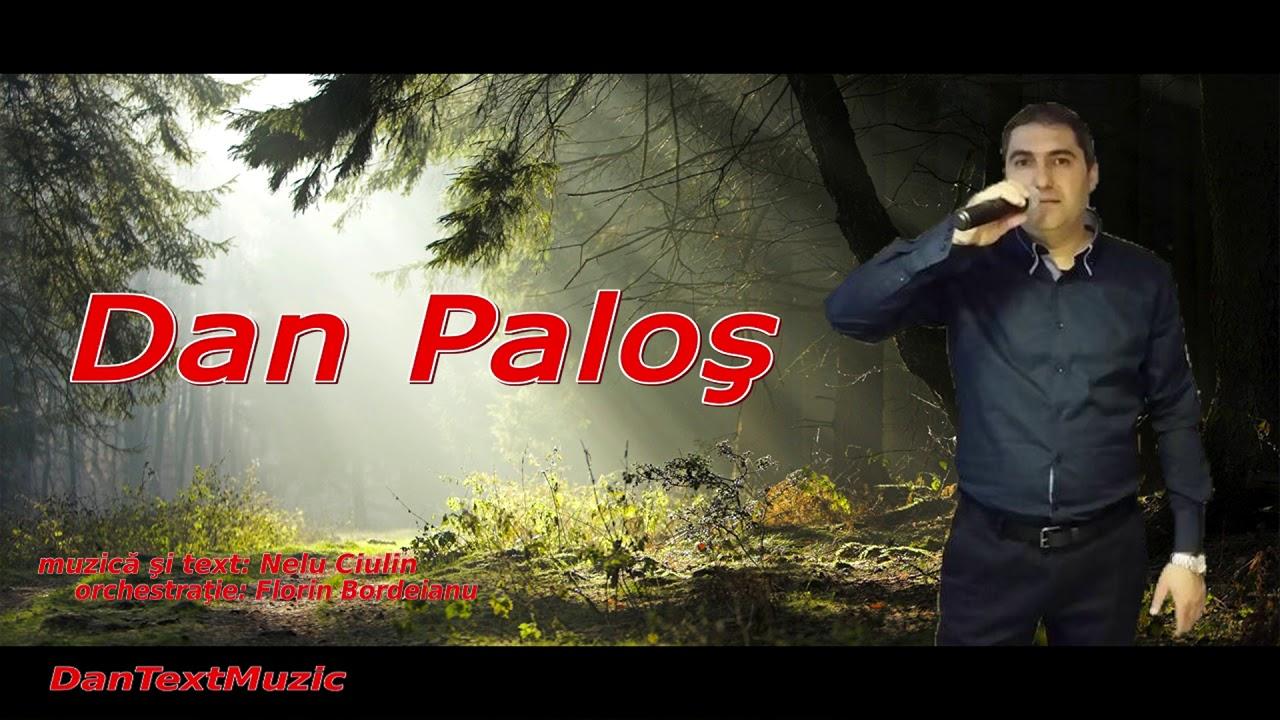 Dan Palos - Mandra mea din Mehedinti ( Oficial Audio )
