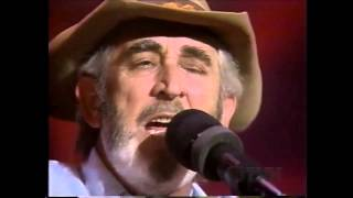 Watch Don Williams Games People Play video