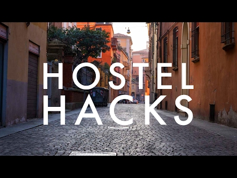 5 Hostel Tips You NEED