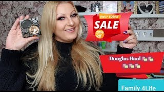 Douglas Haul | MAC Shiny Pretty Things Holiday Collection 2018 swatches deutsch | SALE |