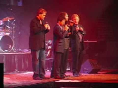 Gaither Vocal Band - Love of God - David Phelps - Wes Hampton - Michael English