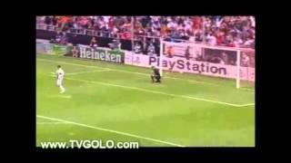 Volkan Demirel'in Sevilla Maçı Penaltı Kurtarışları