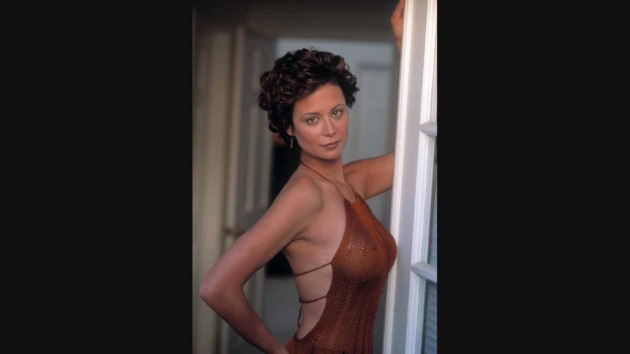 Catherine bell on howard stern show 6