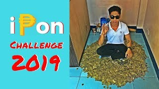 IPON CHALLENGE 2019 - Change your coins at SM Stores (My First Vlog)