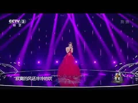 蘇路 - 帶刺的玫瑰 帶歌詞(2014華麗亮相央視錄制歌唱節目)