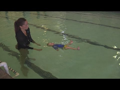 Infant Swim Resource